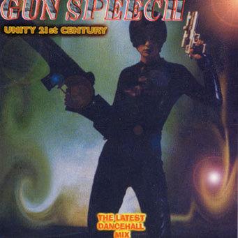 Gun Speech (Dhall Mix) CD $4.99 / DL $2.99