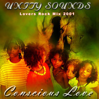 Cons. Love 2001 (Culture Mix) CD $4.99 / DL $2.99