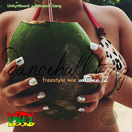 [Single-Track Download] Dancehall Ting v12