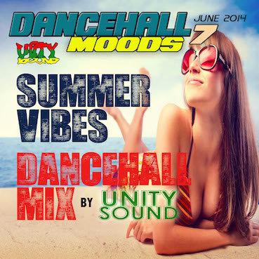 Summer Vibes CD (Dancehall) CD $5.99 / DL $2.99