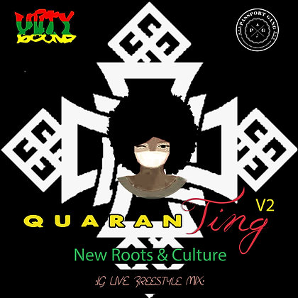 QuaranTing v2 - New Roots Mix