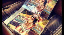 Unity Gold 2013 Mix CD!!!