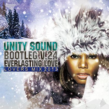 Bootleg v24 CD (Lovers Mix) CD $5.99 / DL $2.99