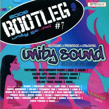 Bootleg v7 (Love&Culture Mix) CD $5.99 / DL $2.99