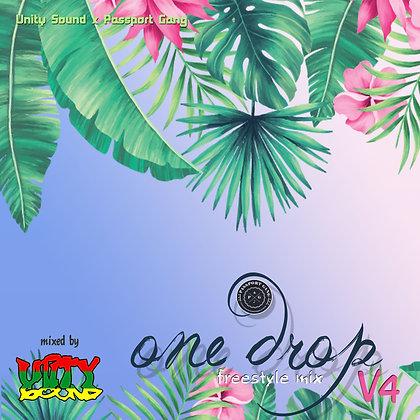 One Drop Ting v4 (Culture) $5.99 CD / $2.99 DL