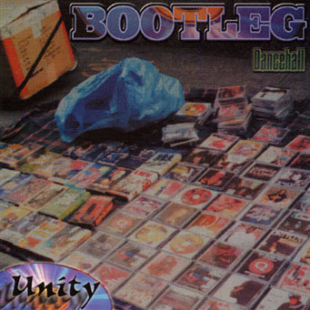 Bootleg (Dhall Mix) CD $4.99 / DL $2.99