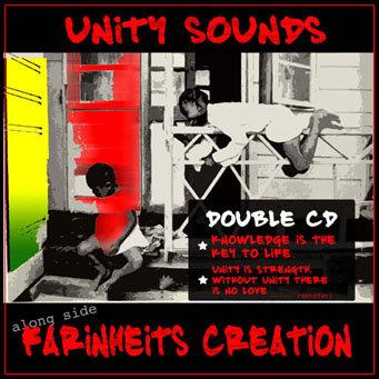 Unity x FC (Culture Mix) 2CD $4.99 / DL $2.99