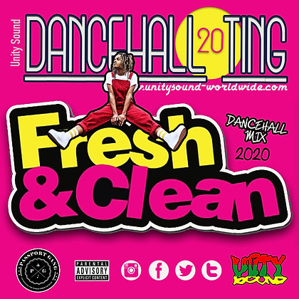 [Single Mp3] Dancehall Ting v20