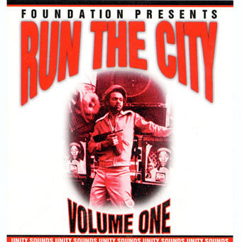 Run the City (Dhall Mix) CD $4.99 / DL $2.99