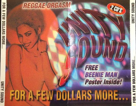 Reggae Orgasm (Dhall Mix) CD $4.99 / DL 2.99