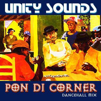 Pon di Corner (Dhall Mix) CD $4.99 / DL $2.99