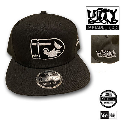 Boolet  - New Era 9Fifty Snap Back Cap