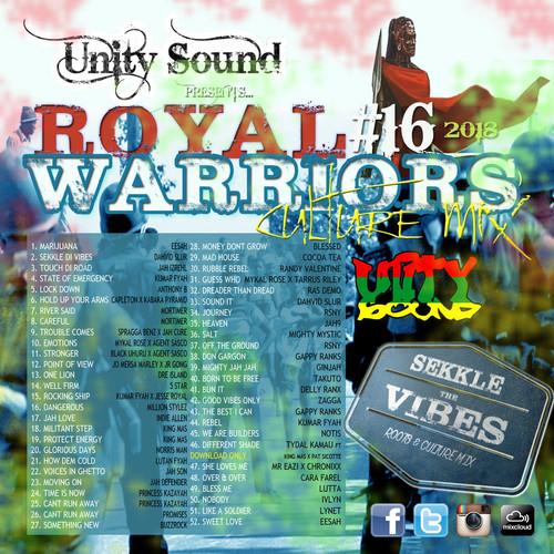 unitysound   Mix CDs (All)