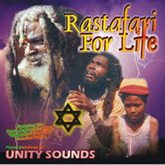 Rastafari 4 Life (Culture Mix) CD $4.99 / DL $2.99
