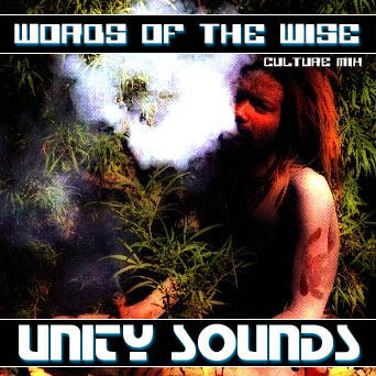 Words of Wise (Culture Mix) CD $4.99 / DL $2.99