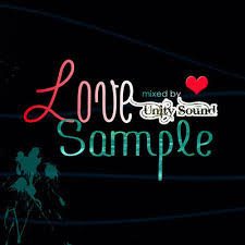Love Sample CD (Lovers Mix) CD $5.99 / DL $2.99