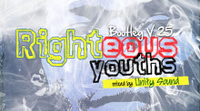 [New Release] Unity Sound - Bootleg V25 - Righteous Youths Mix CD
