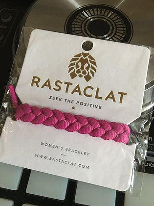 RastaClat Bracelet (Ladies) Verbena: Purple