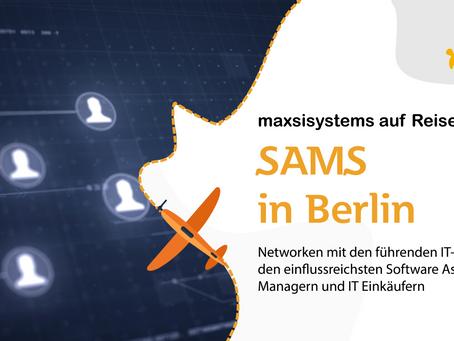 SAMS in Berlin