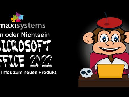 Microsoft Office 2021: Alle Infos