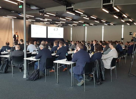 CIO Inside Summit am Red Bull Ring
