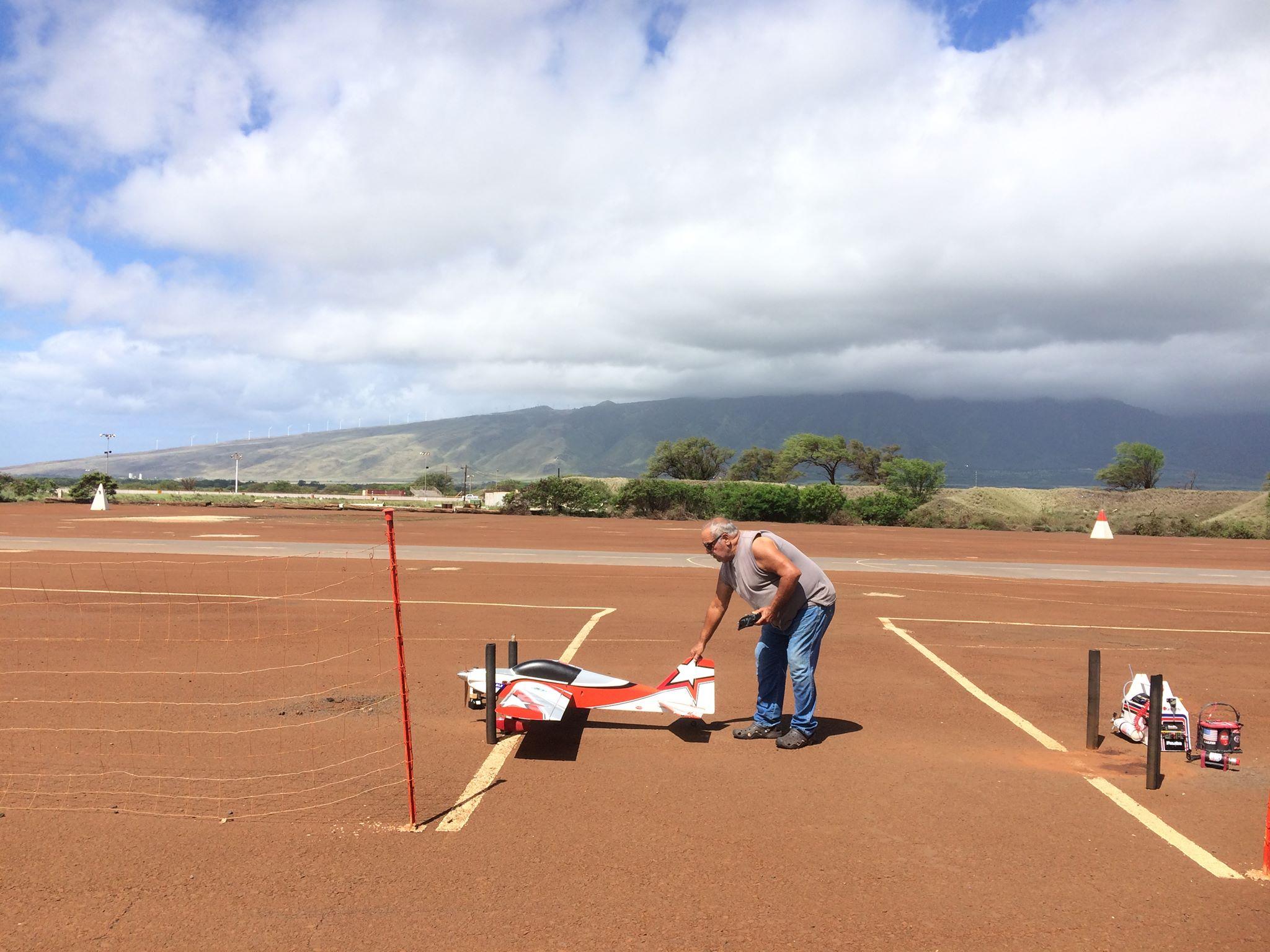 Maui Radio Control Modelers