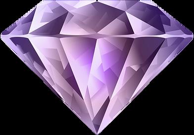 Purple_Diamond_Transparent_PNG_Clip_Art_
