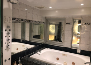 405・605号室 改装完了!