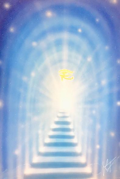 Za světlem Boha Hora