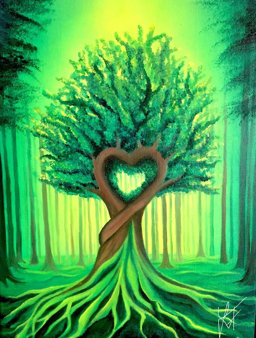 Kouzelný les 2