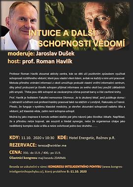 POZVÁNKA_BESEDA_Dušek_a_prof._Havlík.