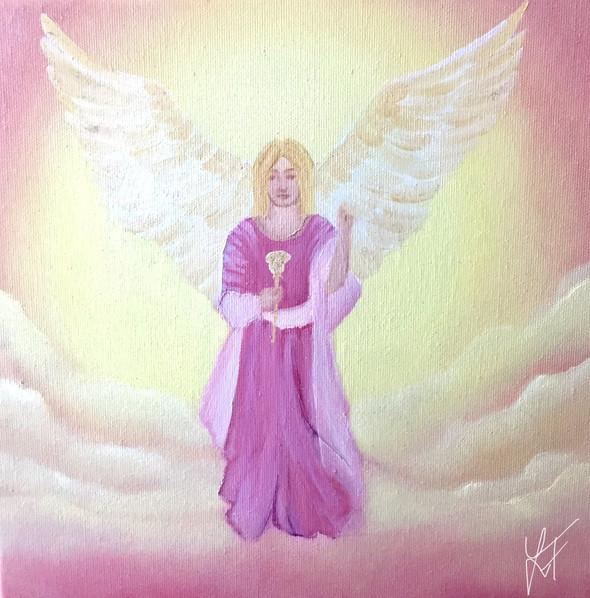 Anděl strážný II