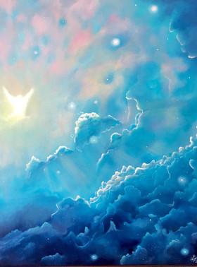 Nebeské světy