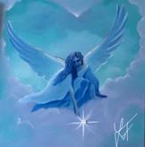 Anděl stážný I