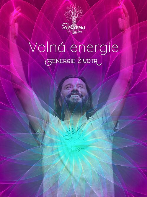 Volná energie - energie života