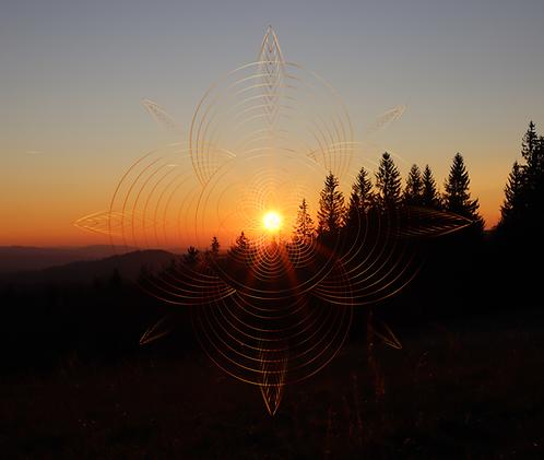 Meditace - CESTA DO MINULOSTI - PŘEPIS