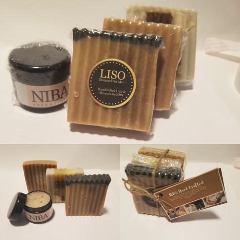 LISO Collection Products