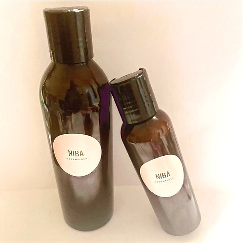 All Natural Hair Conditioners