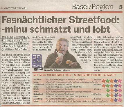 minus Fasnacht Streetfood Test 2013.-2.j