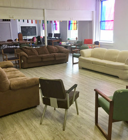FCC Louisville Provides New Flooring for Louisville Youth Group