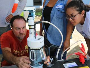 FCC Helps Bring Hope Through Life Saving Technology