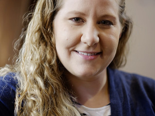 First Christian Church Welcomes Gina Patrick as Our New Office Administrator