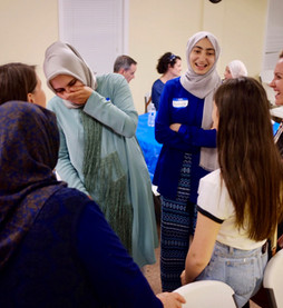 FCC Continues to Build Bridges with Our Muslim Neighbors