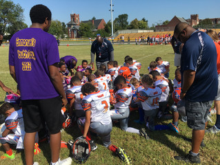 FCC Helps Change Lives Through Youth Sports Program