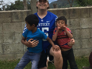 FCC Sponsors Mission Trip to Central America