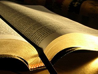 Tips on Choosing a Bible