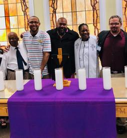 FCC funds Christian Care Communities Chaplaincy Program