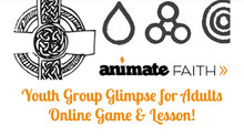 Online Classes This Week (May 18-24)