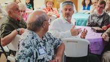 2020 Peace Catalyst Iftar