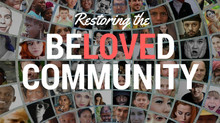 Restoring the Beloved Community: A Conversation About Race